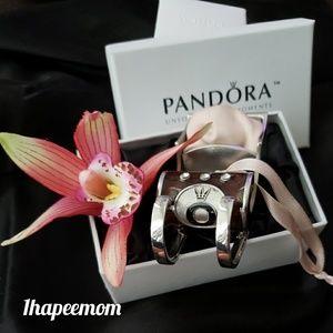 Pandora Sleigh